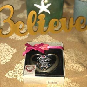 New Message Lite Revel Heart ❤️ (need battery)